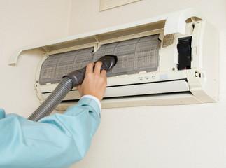 Guida alla manutenzione per impianti di Aria Condizionata